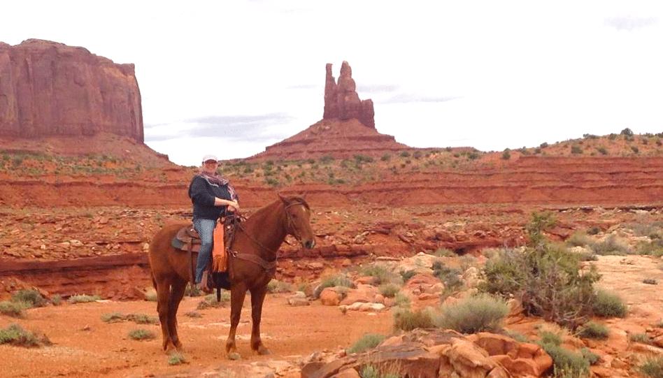 Bildschirmfoto 2016 05 25 um 10.16.29 - Mit dem Pferd im Monument Valley reiten