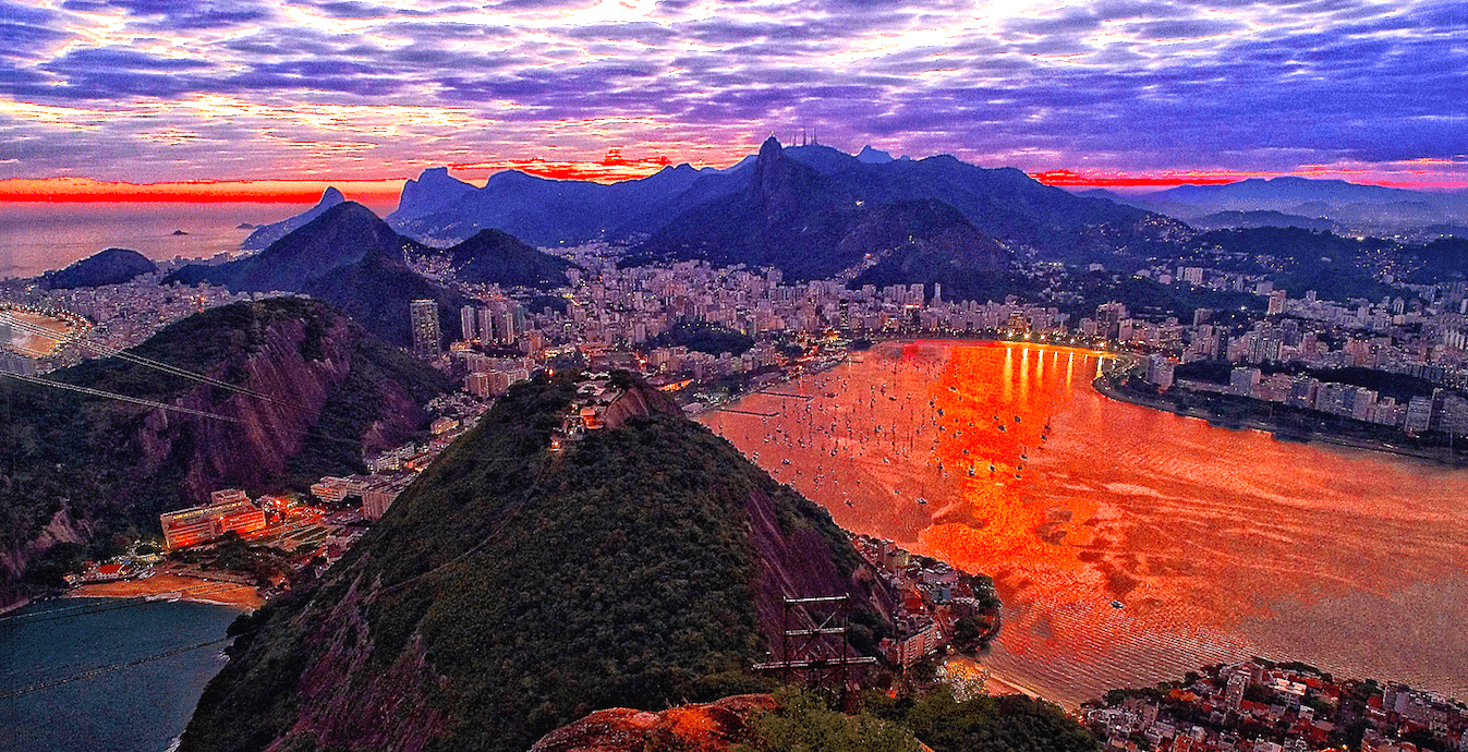 klaus d guenther geliebtes brasilien4 - Auswandern und in Brasilien leben