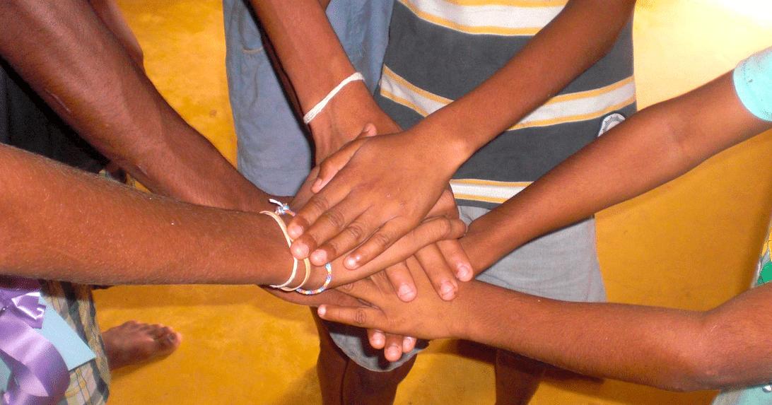 eliya kinderheim2 - Eliya-Verein: Sozial engagiert in Sri Lanka