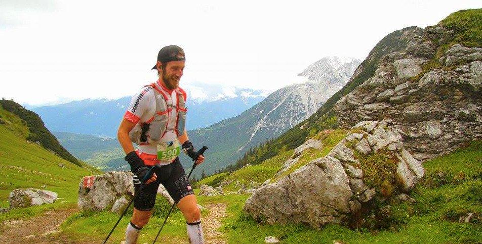 rené schneider ultraläufer trailrunning1 - Laufen