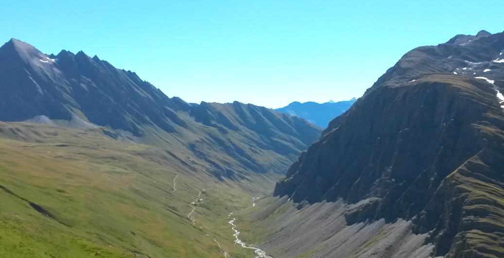 rené schneider ultraläufer trailrunning2 - Auf den hügeligen Trails des Mont Blanc