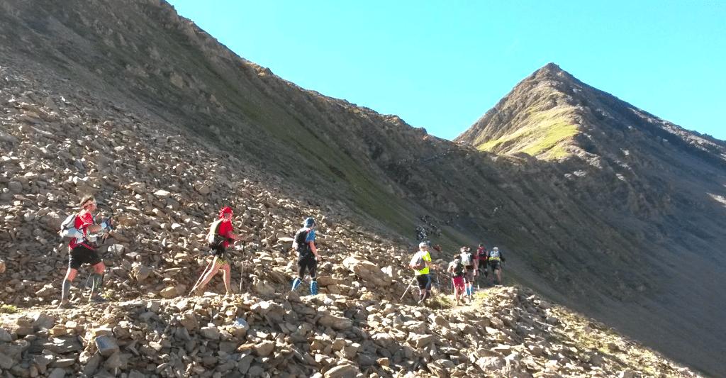 rené schneider ultraläufer trailrunning3 - Auf den hügeligen Trails des Mont Blanc