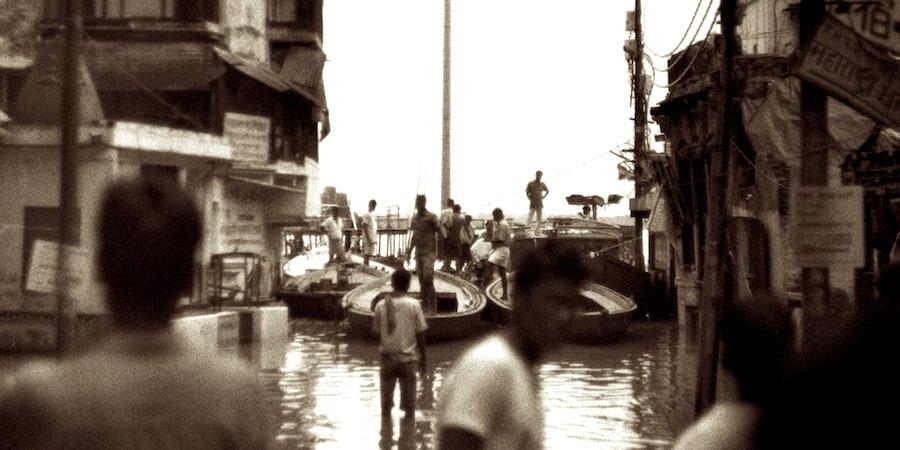 varanasi philippweber1 - Varanasi: Reise in die Stadt des Lichts in Indien