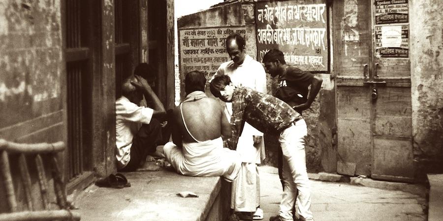 varanasi philippweber2 - Varanasi: Reise in die Stadt des Lichts in Indien
