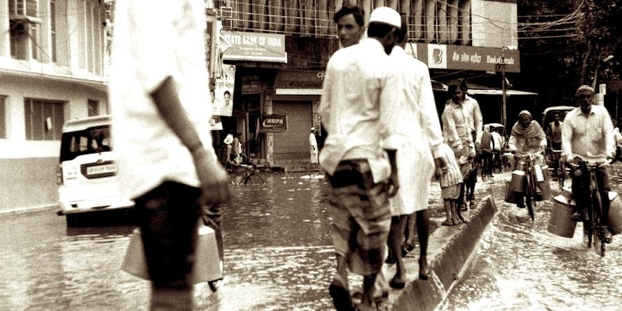 varanasi philippweber3 - Varanasi: Reise in die Stadt des Lichts in Indien