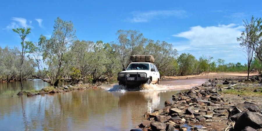 australien gibb river road - Ozeanien