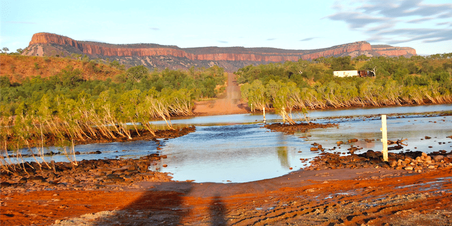 australien-pentecost-river
