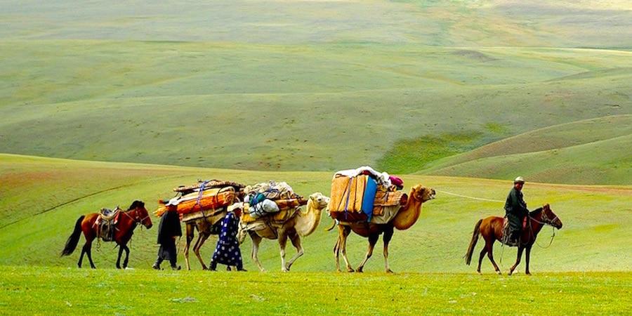fairaway-mongolei
