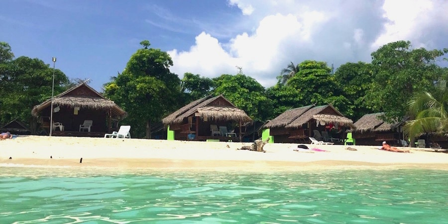 thailand inselhopping - Koh Lipe: Trauminsel & Thailands Malediven