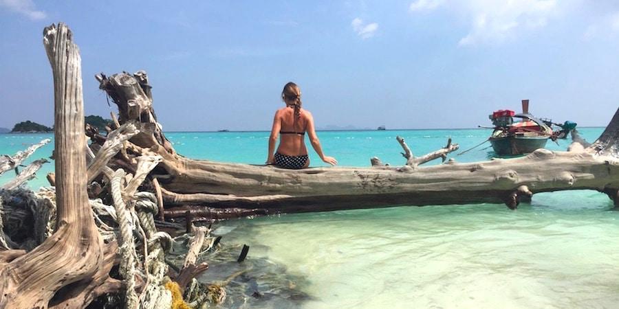 thailand koh lipe - Koh Lipe: Trauminsel & Thailands Malediven