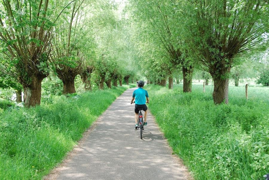radrevier ruhr radreise - Die Top 5 Blog-Artikel aus dem 1. Halbjahr