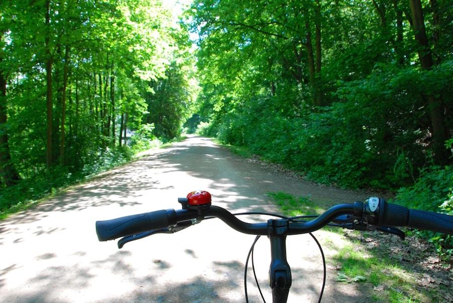 radrevier.ruhr  - Radtour Ruhrgebiet - Tour im Radrevier Ruhr