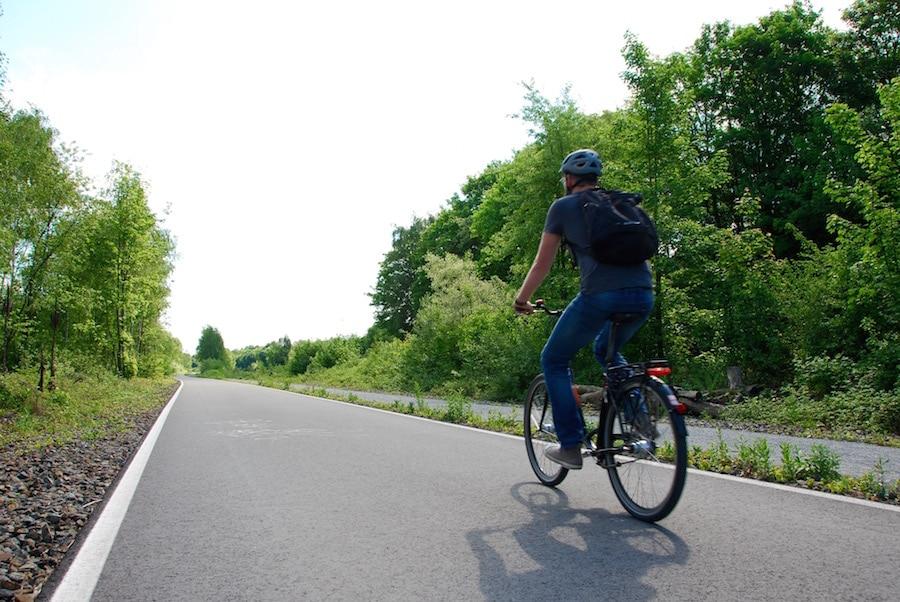 radschnellweg ruhr - Radtour Ruhrgebiet - Tour im Radrevier Ruhr