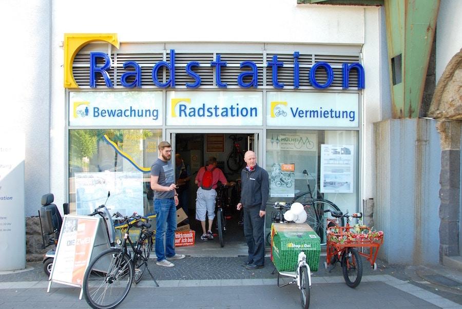 radstation muelheim ruhr - Radtour Ruhrgebiet - Tour im Radrevier Ruhr