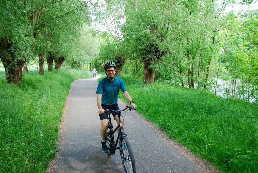 ruhrgebiet reiseblogger radtour - Radtour Ruhrgebiet - Tour im Radrevier Ruhr