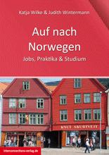 """Buch """"Auf nach Norwegen"""""""