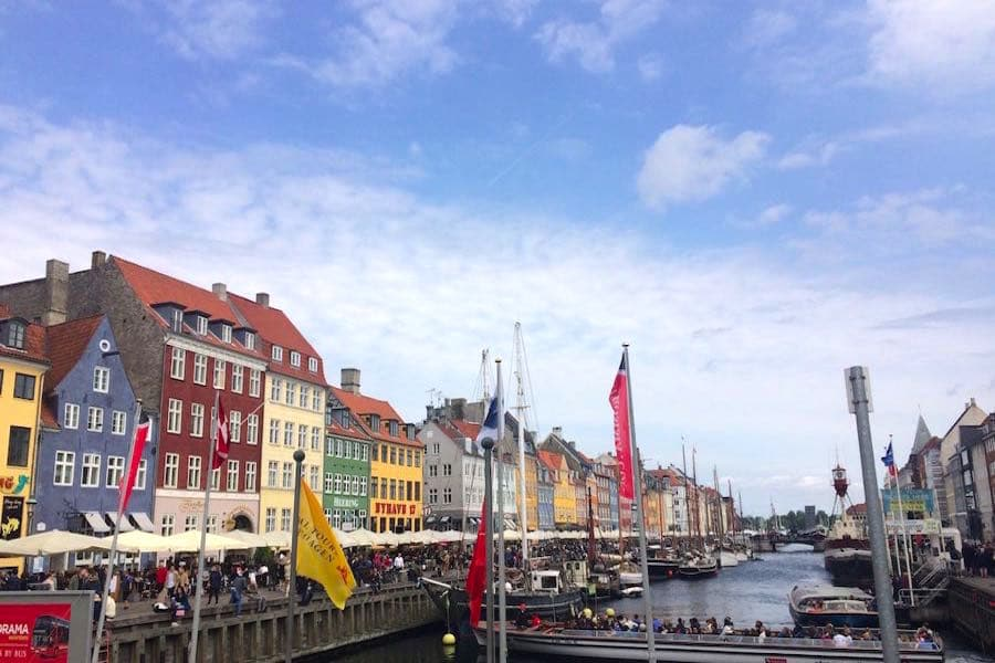 auswandern nach daenemark2 - Auswandern nach Dänemark: My Copenhagen