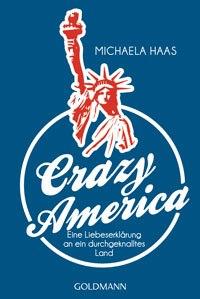 Buchcover Crazy America