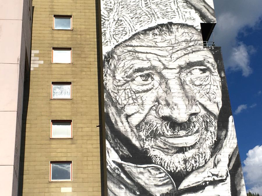 streetart in heidelberg11 - Urbane Kunst: Streetart in Heidelberg