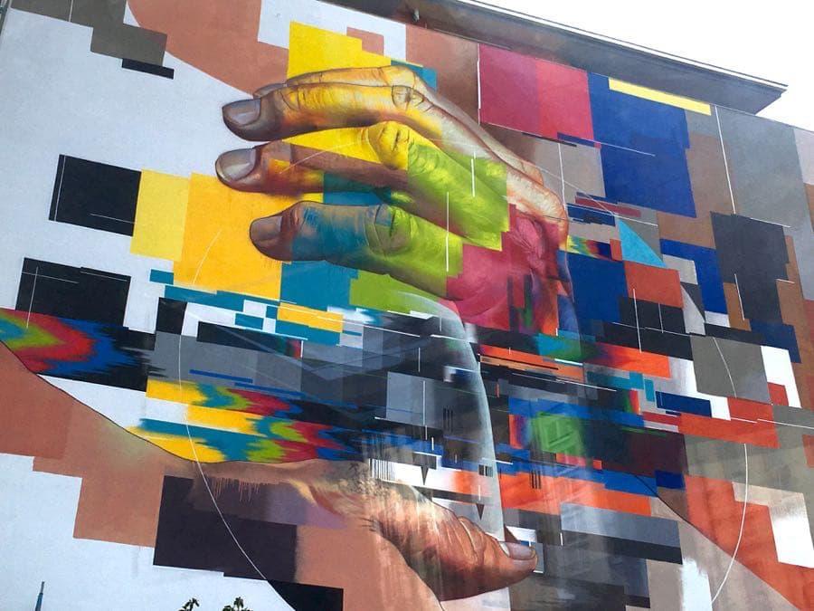 streetart in heidelberg2 - Urbane Kunst: Streetart in Heidelberg