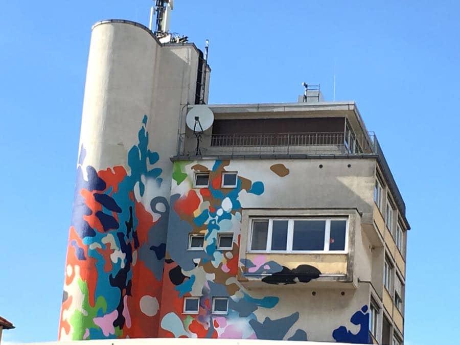streetart in heidelberg6 - Urbane Kunst: Streetart in Heidelberg