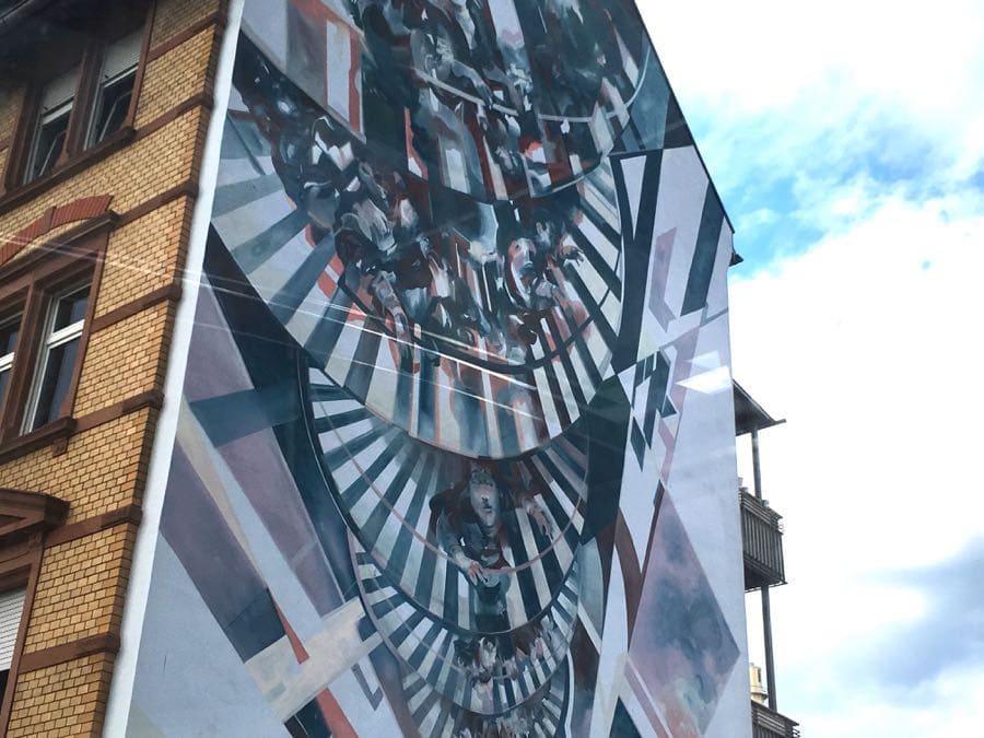 streetart in heidelberg9 - Urbane Kunst: Streetart in Heidelberg