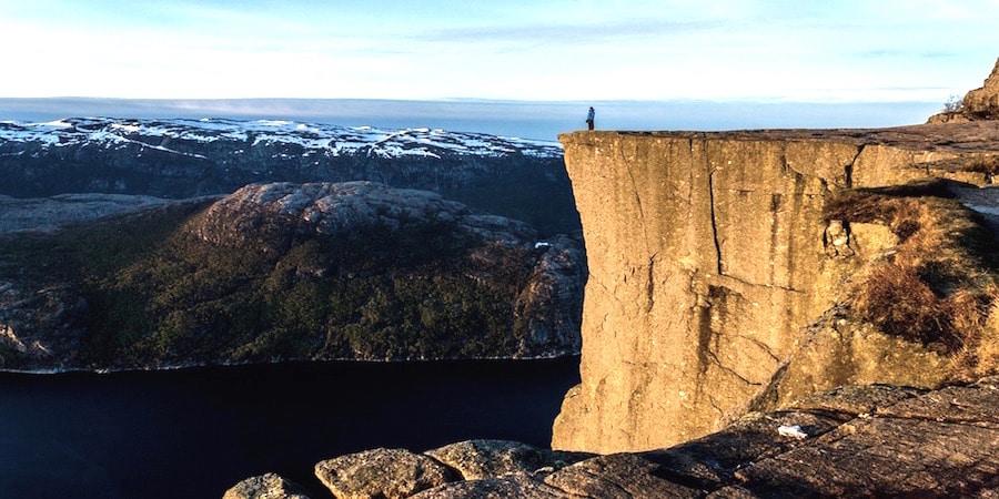 work and travel in norwegen1 - Nach dem Abi: Work & Travel in Norwegen