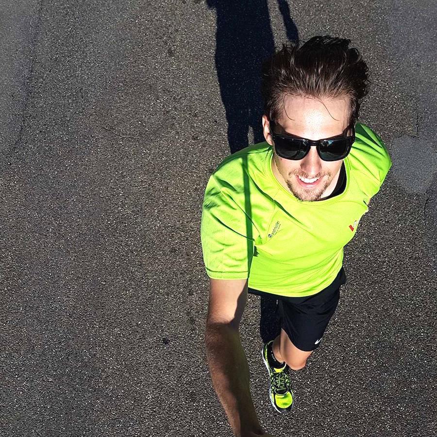 Faszination Triathlon: Schwimmen, Radfahren, Laufen