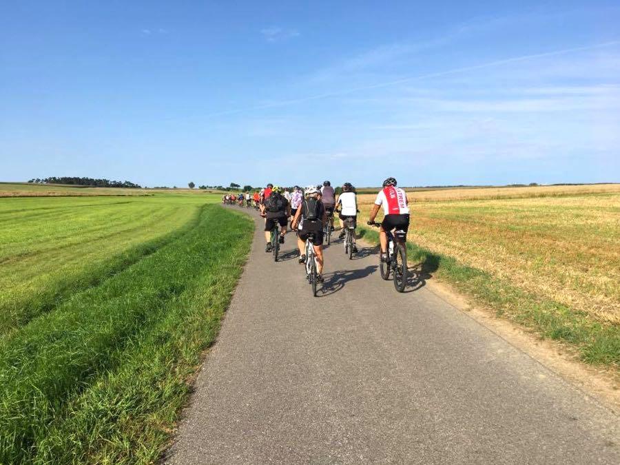 Odenwald Radtour Rhein-Neckar: Infos & Tipps für die Metropolregion