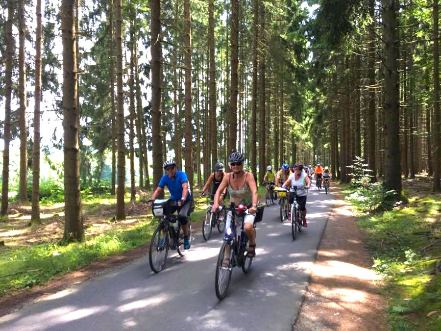 radtour im odenwald8 - Outdoor-Tipp: Meine Radtour im Odenwald