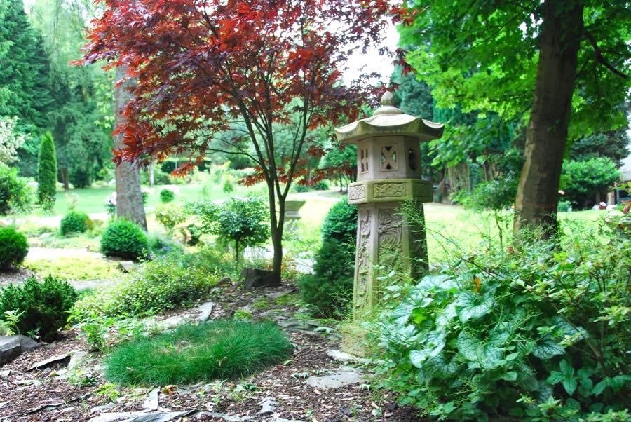 buddhistischer zen garten nrw 5 - Ein buddhistischer Zen-Garten in NRW