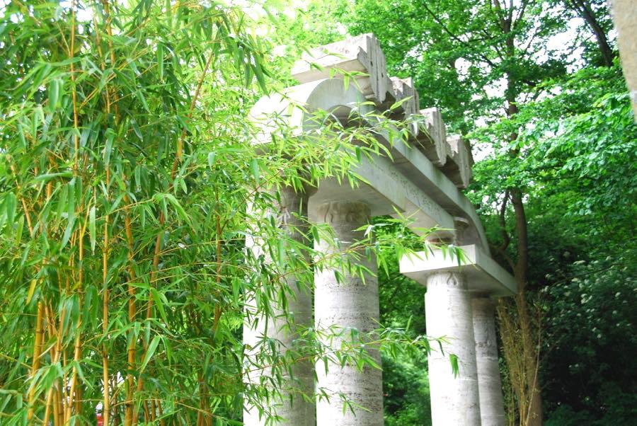 buddhistischer zen garten nrw 7 - Ein buddhistischer Zen-Garten in NRW