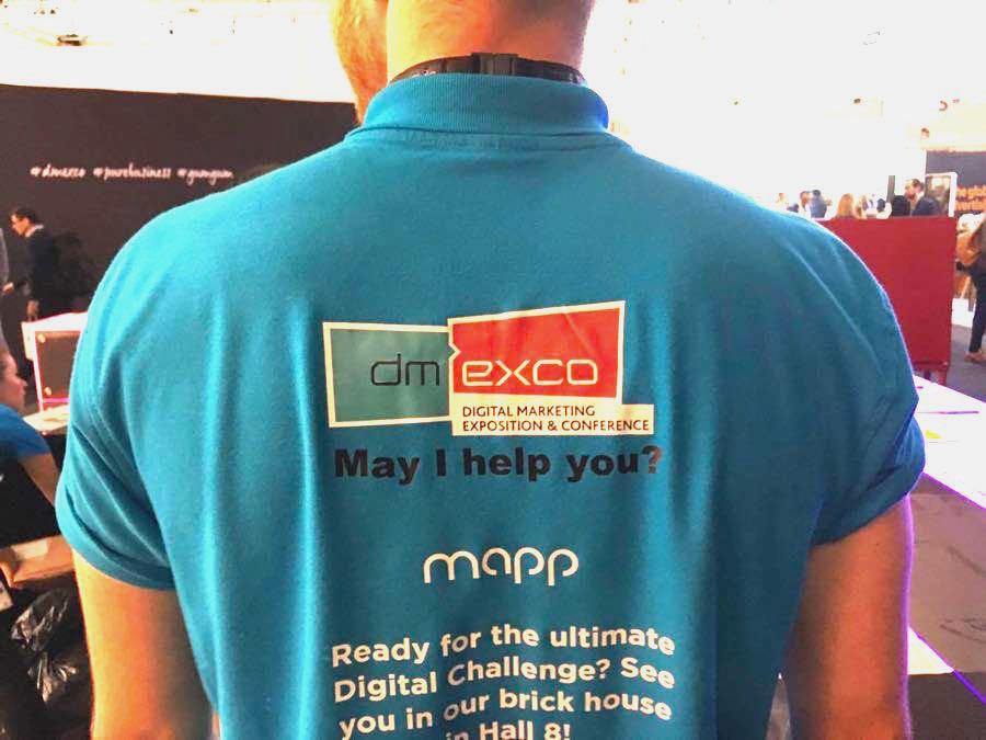 dmexco blogger influencer 3 - Lohnt sich die dmexco für Blogger und Influencer?