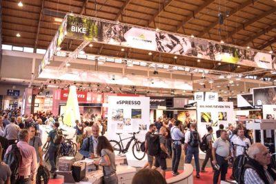 Zu Besuch auf der weltgrößten Fahrradmesse