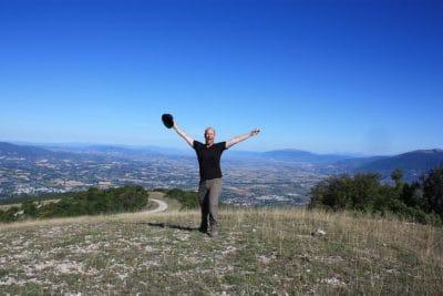 Thomas Bauer: Abenteurer aus Leidenschaft