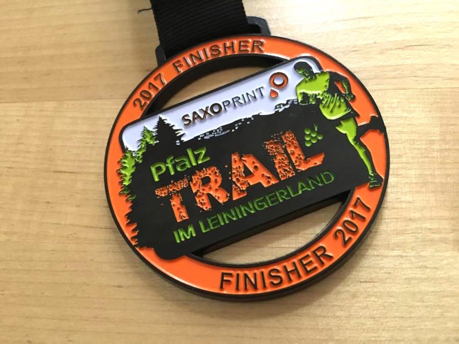 trailrunning pfalz pfalztrail 13 - Zum Trailrunning in der Pfalz unterwegs