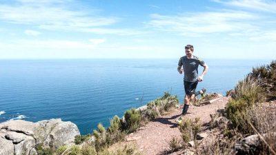 Christian Alles: Läufer, Trailrunner & Veranstalter