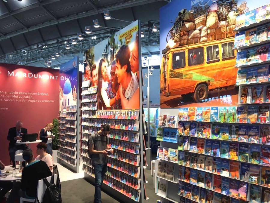 frankfurter buchmesse blogger reise 10 - Die Frankfurter Buchmesse aus Blogger-Sicht