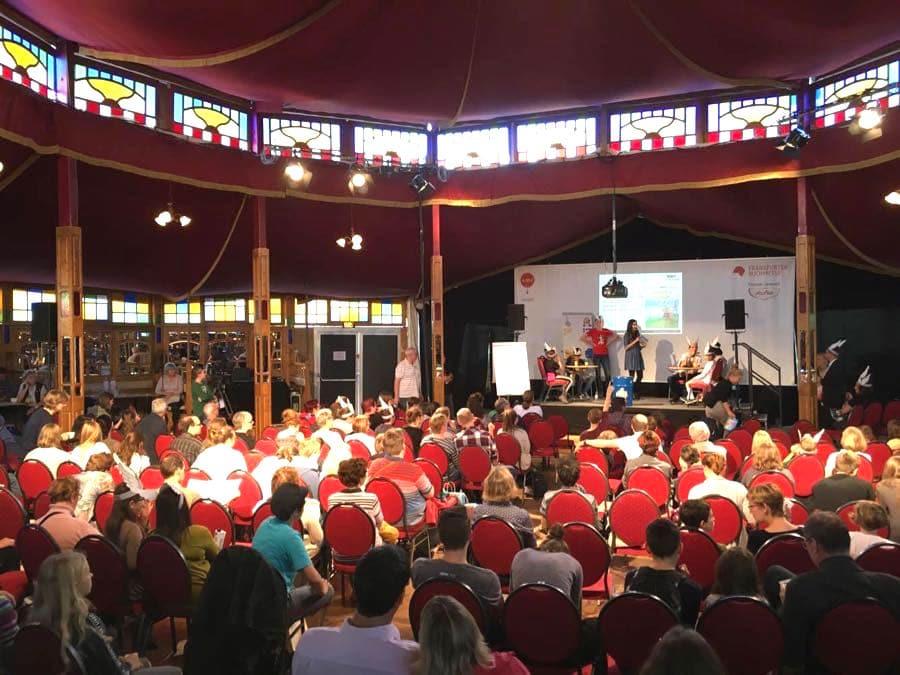 frankfurter buchmesse blogger reise 11 - Die Frankfurter Buchmesse aus Blogger-Sicht