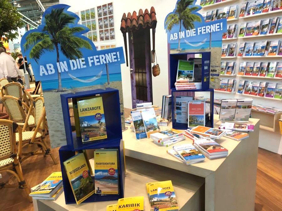 frankfurter buchmesse blogger reise 4 - Die Frankfurter Buchmesse aus Blogger-Sicht