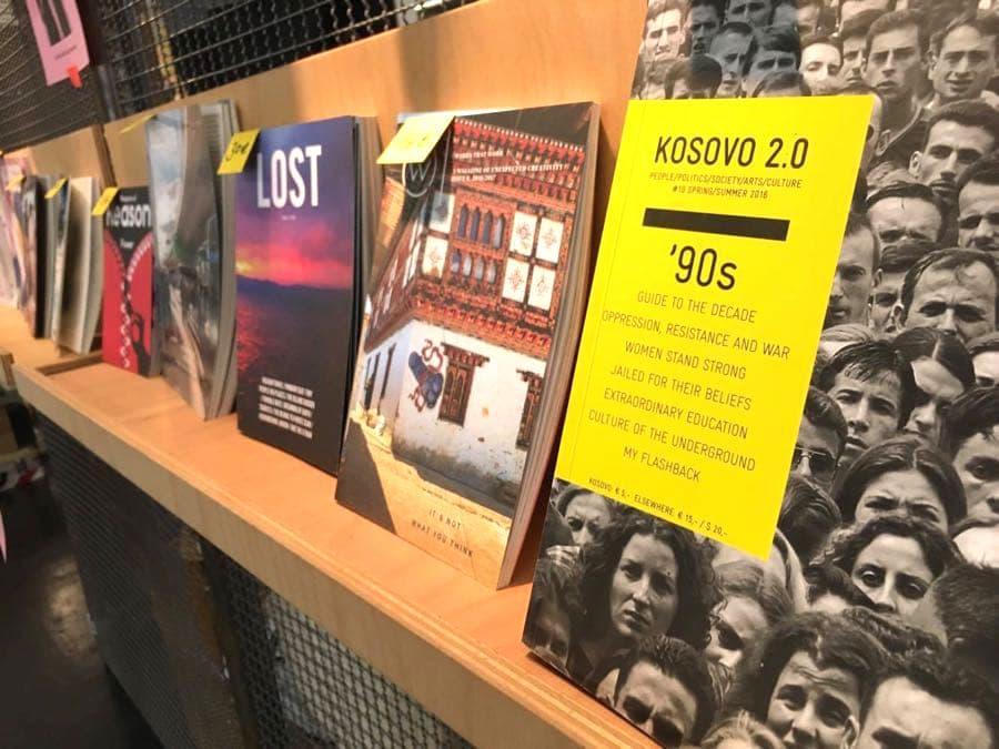 frankfurter buchmesse blogger reise 8 - Die Frankfurter Buchmesse aus Blogger-Sicht