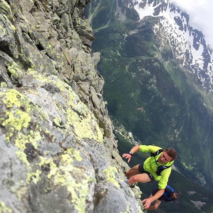 moritz auf der heide 3 - Moritz auf der Heide: Laufen, Berge & Reisen