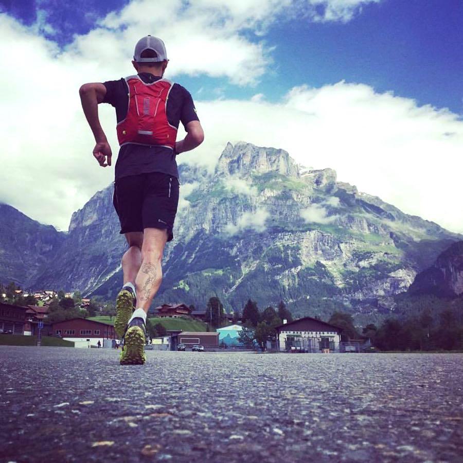 moritz auf der heide 6 - Moritz auf der Heide: Laufen, Berge & Reisen