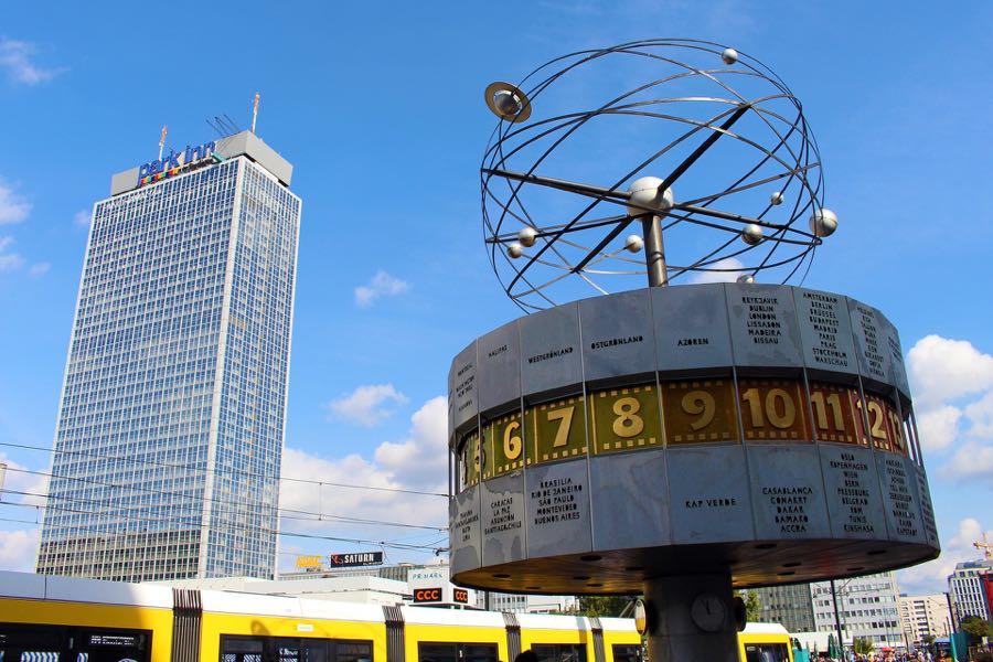 reisefuehrer fuer deinen berlin trip 1 - Drei Reisebücher für deinen Berlin-Trip