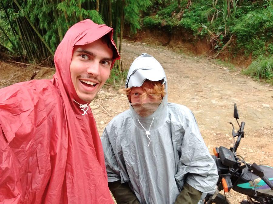 reiseblogger backpacker vietnam - Roadtrip mit dem Motorrad durch Vietnam