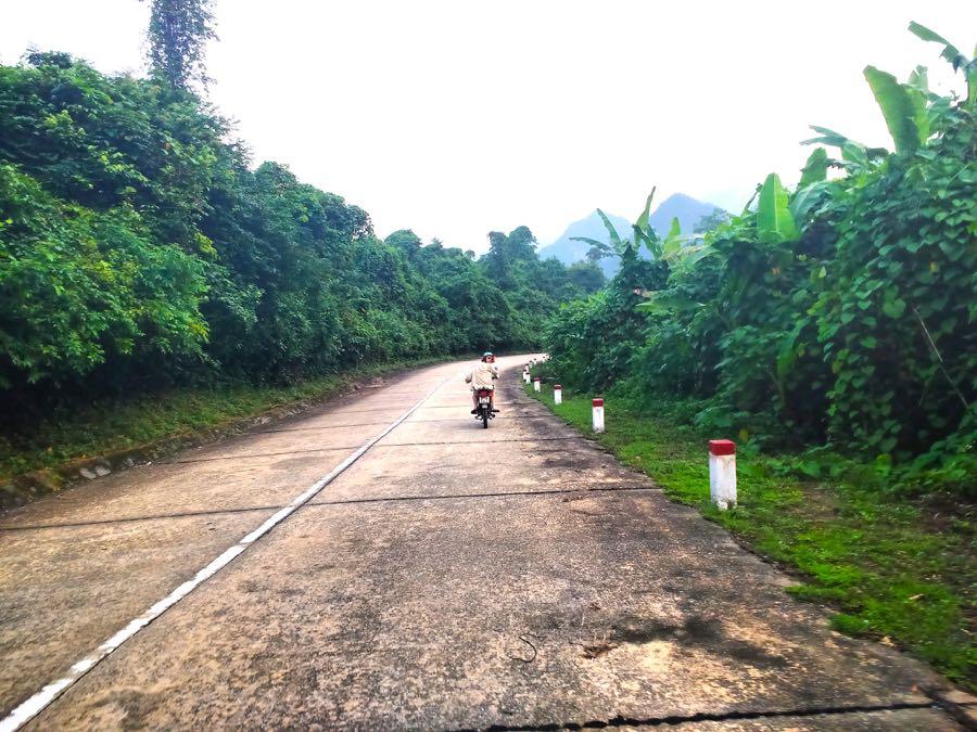 roadtrip motorrad vietnam - Roadtrip mit dem Motorrad durch Vietnam