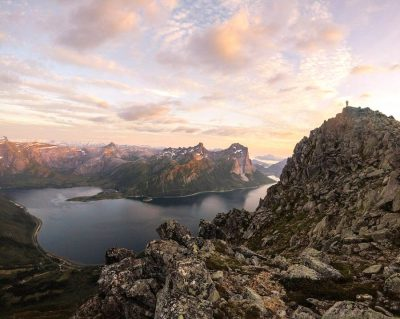Farmarbeit: Work and Travel in Norwegen