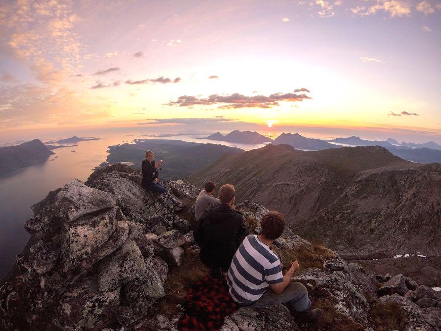 work and travel norwegen - Farmarbeit: Work and Travel in Norwegen