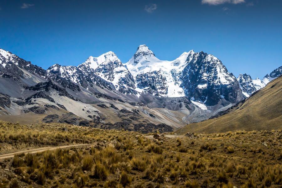 bergsteigen treekking bolivien picoaustria 2 - Bergsteigen und Trekking in Bolivien