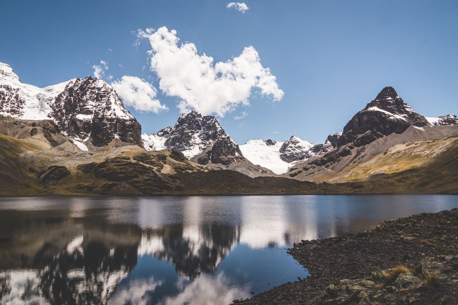 bergsteigen trekking bolivien picoaustria 3 - Bergsteigen und Trekking in Bolivien
